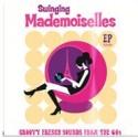 """VARIOUS :  7""""EP SWINGING MADEMOISELLES"""