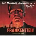 ORIGINAL SOUNDTRACK : Bride Of Frankenstein