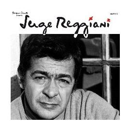 SERGE REGGIANI : LP Album n°2