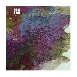 "CAMERA : 12""EP Système Solaire (Solyst Remix)"