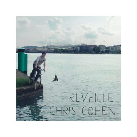 SPLIT REVEILLE / CHRIS COHEN