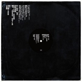 "LAB° : 12""EP Friendly Remixed By..."