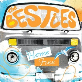 BESTIES (the) : Home free