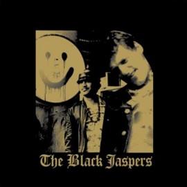 BLACK JASPERS (the) : LP The Black Jaspers