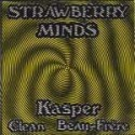 STRAWBERRY MINDS : Kasper