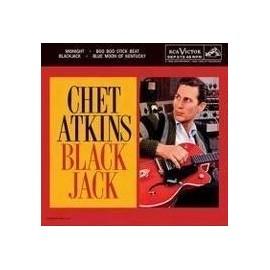 CHET ATKINS : Blackjack