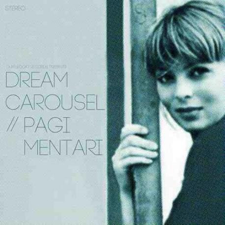SPLIT CDREP DREAM CAROUSEL / PAGI MENTARI