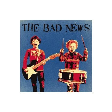 BAD NEWS (the) : LP The Bad News