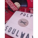 "PULP : 12""EP After You"