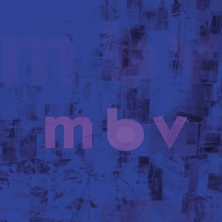 MY BLOODY VALENTINE : LP + CD MBV