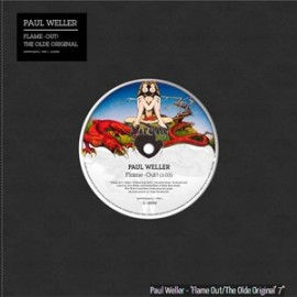 PAUL WELLER : The Olde Original