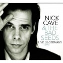 NICK CAVE & THE BAD SEEDS : LP Live In Germany 1996
