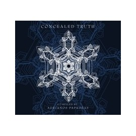 VARIOUS : CONCEALED TRUTH - Compiled By Adrianos Papadeas