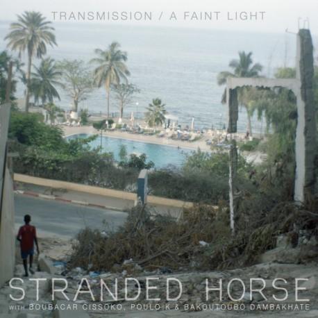 STRANDED HORSE : Transmission