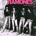 RAMONES (the) : LP Rocket To Russia