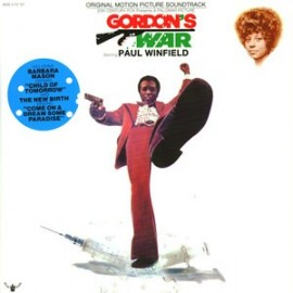 VARIOUS : LP OST Gordon's War