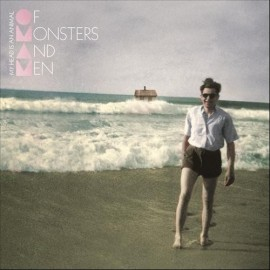 OF MONSTERS AND MEN : LP My Head Is An Animal