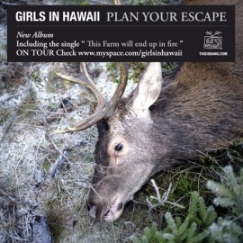 GIRLS IN HAWAII : Plan Your Escape