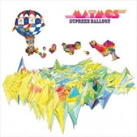 MATMOS : Supreme Balloon