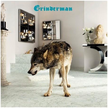 GRINDERMAN : Grinderman 2