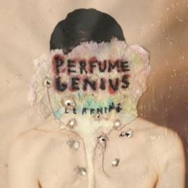 PERFUME GENIUS : Learning