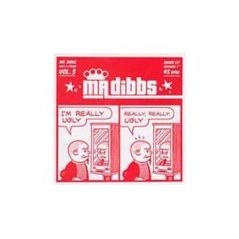 MR DIBBS : Ugly 1 Proud Vol.3