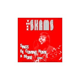 THEE SHAMS : Sings Be Coming Home & More