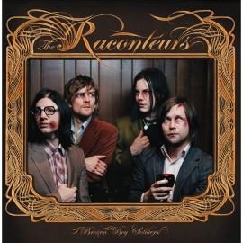 RACONTEURS (the) : Broken Boy Soldiers