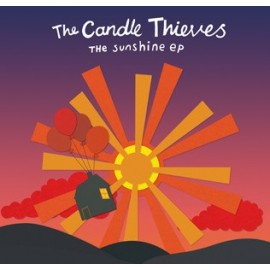 CANDLE THIEVES (the) : CDEP The Sunshine