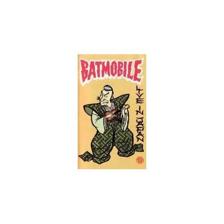 BATMOBILE : VHS Live In Japan