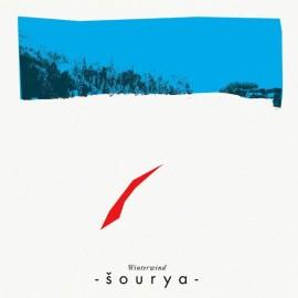 """SOURYA : 12""""EP Winterwind"""