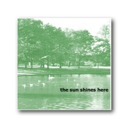 "THIS ALMIGHTY POP! Number 5 + ""The Sun Shines Here"" : Zine et CD"