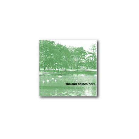 Zine et CD