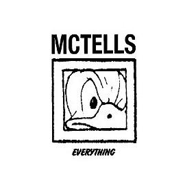 MC TELLS : Everything