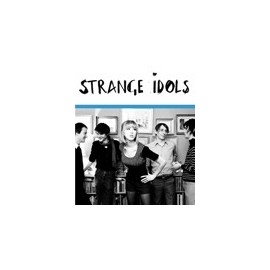 STRANGE IDOLS : Idolatry: The Singles, Their B-Sides and the Others