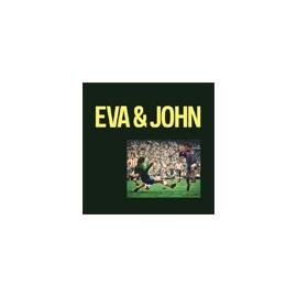 EVA & JOHN : Flexi César Gutiérrez