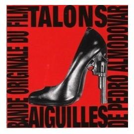 2nd HAND / OCCAS : SAKAMOTO Ryuichi : OST Talons Aiguilles