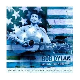"BOB DYLAN : 6x7""EP A Long Time Growin'"