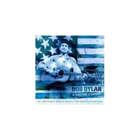 "BOB DYLAN : 6x7""EP A Long Time Growin'"