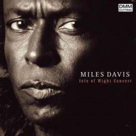 MILES DAVIS : LP  Isle Of Wight Concert