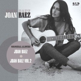 BAEZ Joan : LPx2 Vol. 2