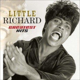 LITTLE RICHARD : LP Greatest Hits