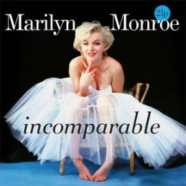 MONROE Marilyn : LPx2 Incomparable