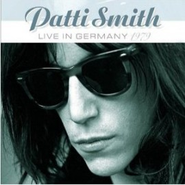 SMITH Patti : LPx2 Live In Germany 1979