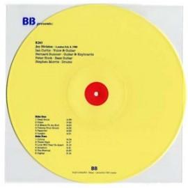 JOY DIVISION : LP London February 1980