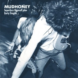 MUDHONEY : LP Superfuzz Bigmuff
