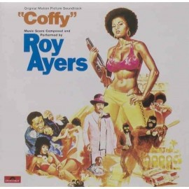 AYERS Roy : LP Coffy