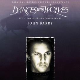 2nd HAND / OCCAS : BARRY John : Danse Avec Les Loups