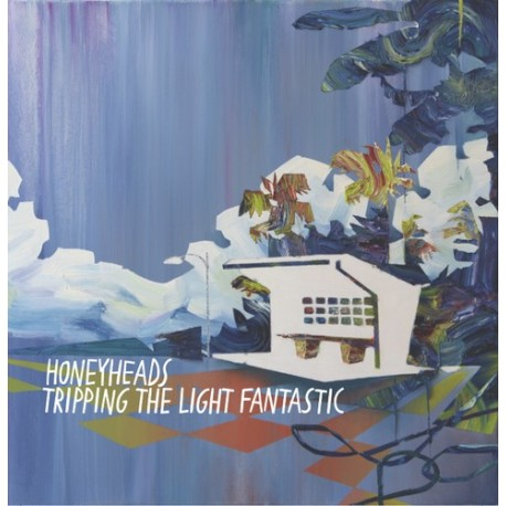 SPLIT HONEYHEADS / TRIPPING THE LIGHT FANTASTIC