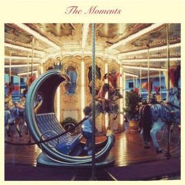 MOMENTS (the) : Shining Eyes